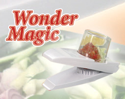 Wonder Magic