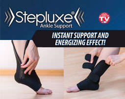Stepluxe Ankle Support